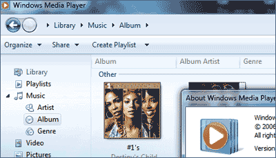 How to Restore Windows Media Player in Windows 10